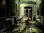 Silent Hill Fan Art
