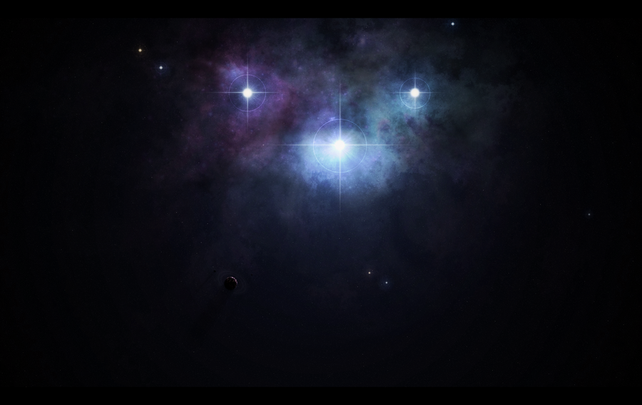 Illuminance by Drydareelin