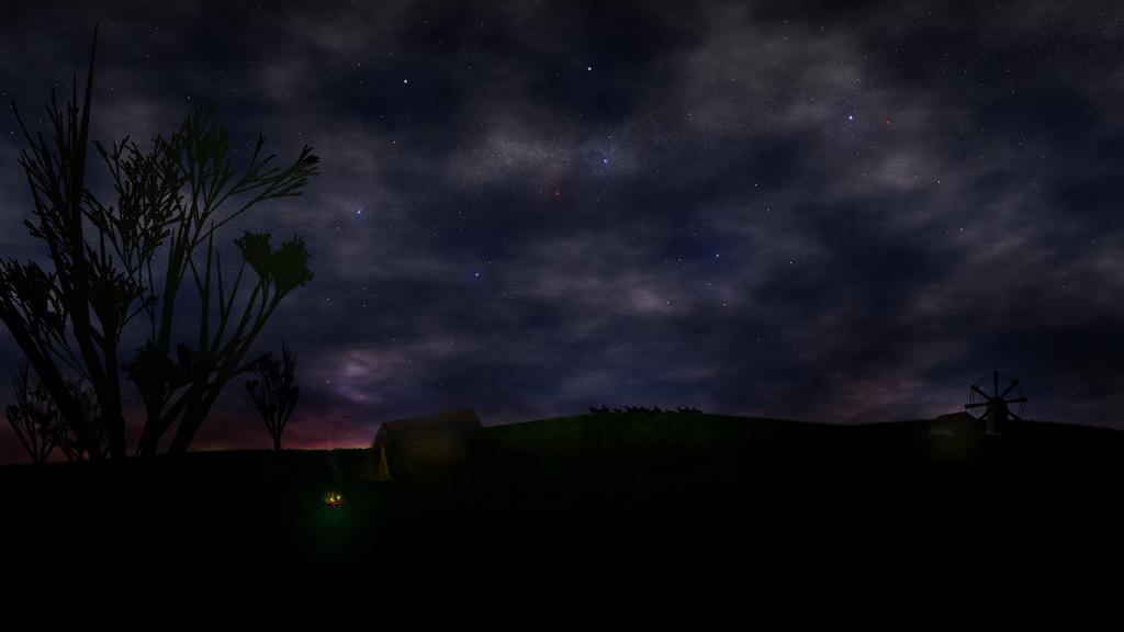 Dawning by Drydareelin