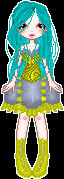 +Pixel--Lolita Yellow+ by closedingirl
