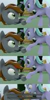 Fallout Equestria: Unknown World Page 2