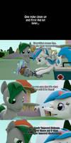 Fallout Equestria: Unknown World Page 5
