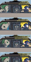 Intro to Driving Comic