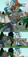 Fallout Equestria: Unknown World Page 8