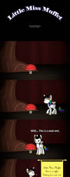Little Miss Muffet - Analyst Nursery Rhymes Page 1 by GameAct3