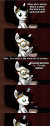 Little Miss Muffet - Analyst Nursery Rhymes Page 2 by GameAct3