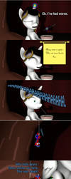 Little Miss Muffet - Analyst Nursery Rhymes Page 3 by GameAct3