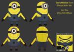 Gru's Minion