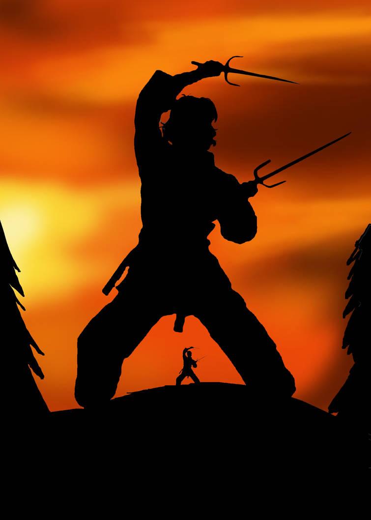 Zendrati Samurai