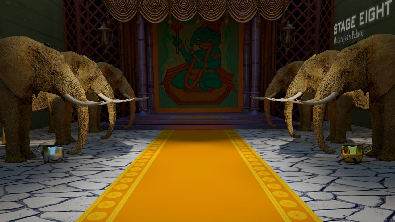 Maharajah's Palace By Webcat On DeviantArt