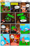 Nicktoons Unite! - Chapter #1 Issue #1 (Page 1)