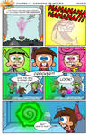 Nicktoons Unite! - Chapter #1 Issue #1 (Page 8)
