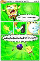 Nicktoons Unite! - Chapter #1 Issue #1 (Page 27) by AleMon1097