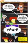 Nicktoons Unite! - Chapter #1 Issue #1 (Page 36) by AleMon1097