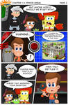 Nicktoons Unite! - Chapter #1 Issue #2 (Page 2)