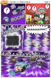 Nicktoons Unite! - Chapter #1 Issue #2 (Page 7)