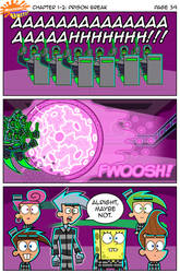Nicktoons Unite! - Chapter #1 Issue #2 (Page 39) by AleMon1097