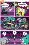 Nicktoons Unite! - Chapter #1 Issue #2 (Page 45) by AleMon1097