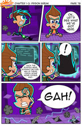 Nicktoons Unite! - Chapter #1 Issue #2 (Page 78) by AleMon1097
