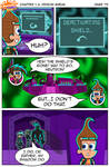 Nicktoons Unite! - Chapter #1 Issue #2 (Page 79) by AleMon1097