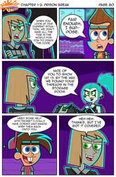 Nicktoons Unite! - Chapter #1 Issue #2 (Page 80) by AleMon1097