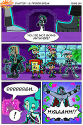 Nicktoons Unite! - Chapter #1 Issue #2 (Page 84) by AleMon1097