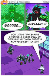 Nicktoons Unite! - Chapter #1 Issue #2 (Page 85) by AleMon1097