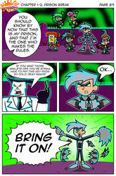 Nicktoons Unite! - Chapter #1 Issue #2 (Page 89) by AleMon1097