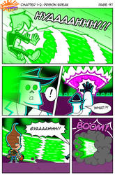 Nicktoons Unite! - Chapter #1 Issue #2 (Page 97) by AleMon1097