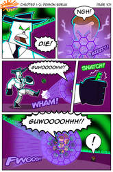 Nicktoons Unite! - Chapter #1 Issue #2 (Page 101) by AleMon1097