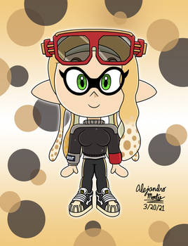 To: AmyRosers - Chibi Brianne (2021)