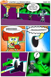 Nicktoons Unite! - Chapter #1 Issue #2 (Page 105)