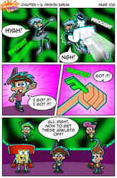 Nicktoons Unite! - Chapter #1 Issue #2 (Page 108)