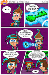 Nicktoons Unite! - Chapter #1 Issue #2 (Page 110)