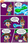 Nicktoons Unite! - Chapter #1 Issue #2 (Page 110) by AleMon1097