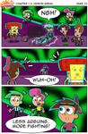 Nicktoons Unite! - Chapter #1 Issue #2 (Page 112) by AleMon1097