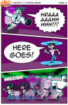 Nicktoons Unite! - Chapter #1 Issue #2 (Page 114) by AleMon1097