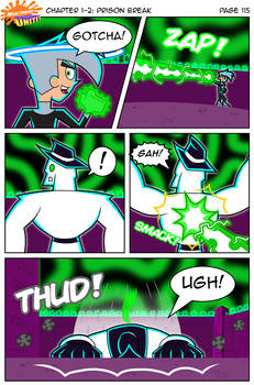 Nicktoons Unite! - Chapter #1 Issue #2 (Page 115)