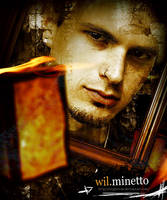 wil be back by wilminetto
