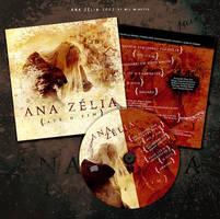 Ana Zelia EP by wilminetto