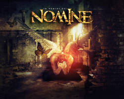 Nomine Wallpaper by wilminetto