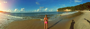Beach - Pipa - RN by wilminetto
