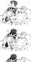 le boudin de Sherlock