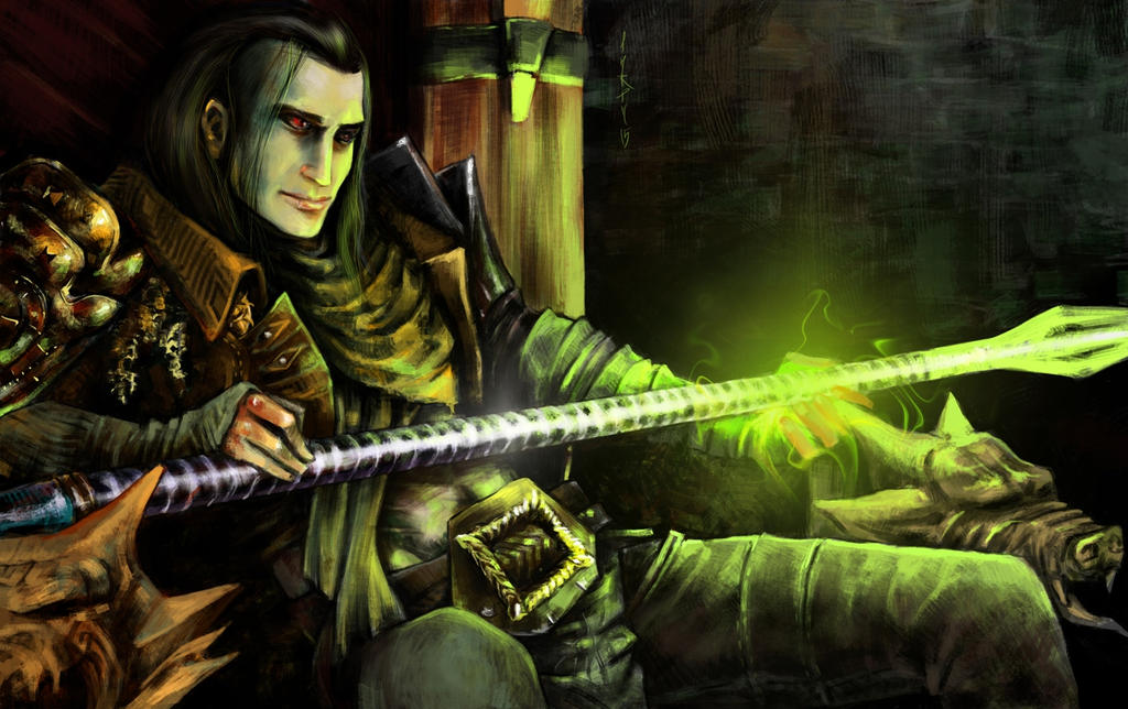 Inquisitor by INRIn
