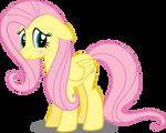 Fluttershy shy