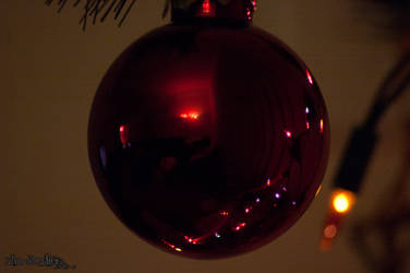 The ornament's view