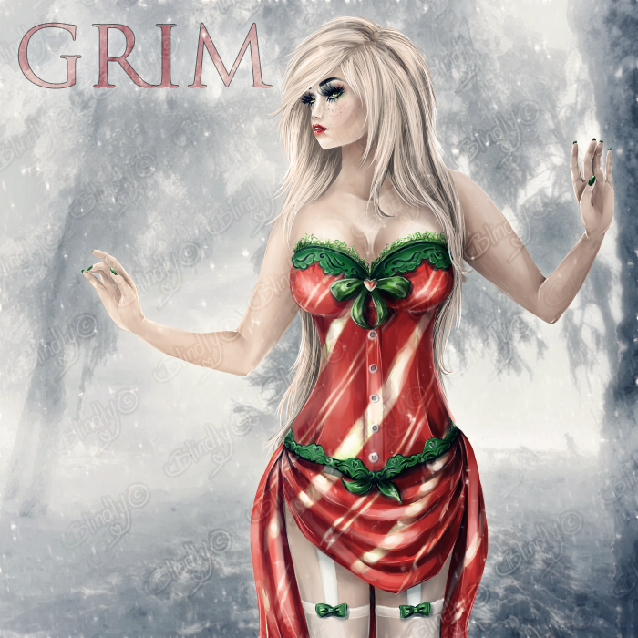 GRIM Entry by NotMarty on DeviantArt