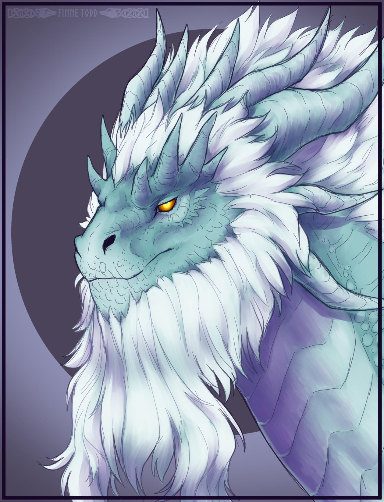 The Dragon Prince: King Thunder