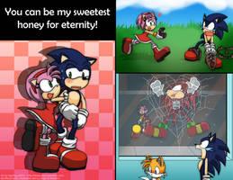 Amy's Sweetest Honey