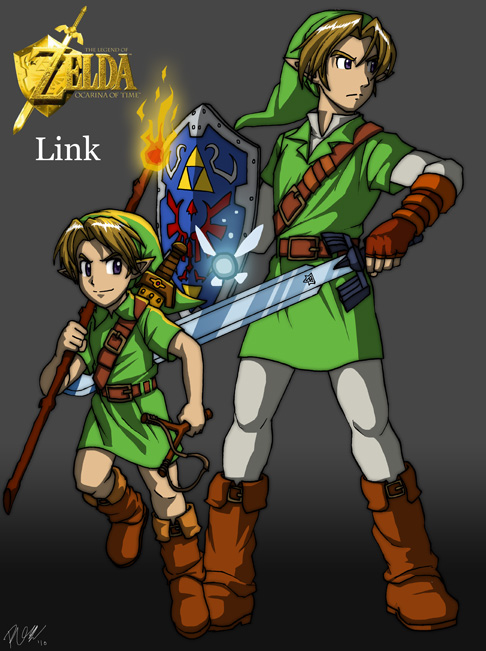 add adult link links
